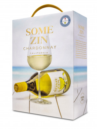 SomeZin Chardonnay BiB