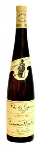 Pinot Gris Clos de Capucins