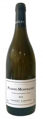 Puligny-Montrachet Les Vieilles Vignes