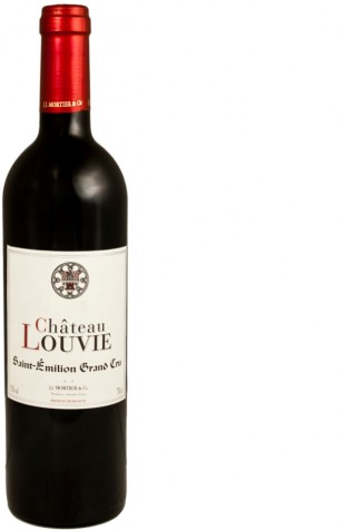 Château Louvie Saint-Emilion Grand Cru