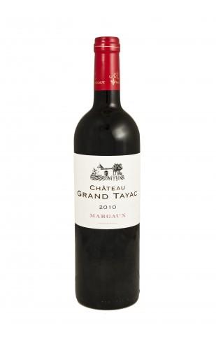 Château Grand Tayac Margaux