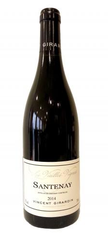 Santenay Les Vieilles Vignes