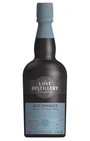 Auchnagie Deluxe