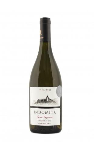 Indomita Gran Reserva Chardonnay