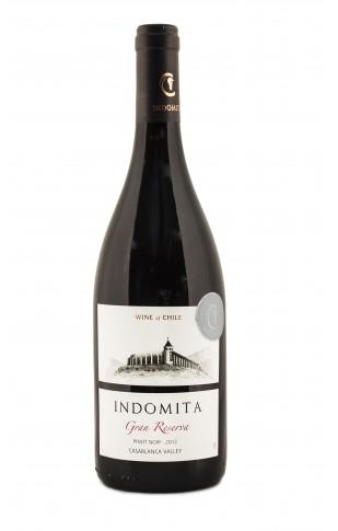 Indomita Gran Reserva Pinot Noir