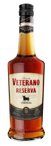 Veterano Reserva
