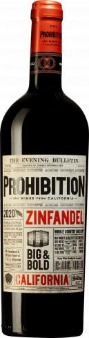 Prohibition Zinfandel