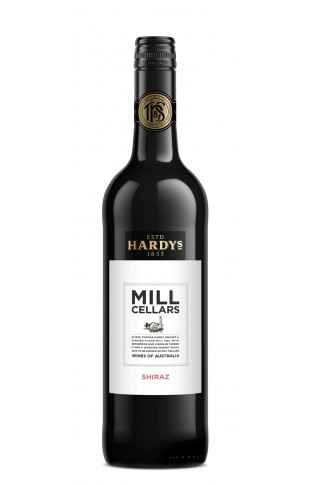 Hardys Mill Cellars Shiraz
