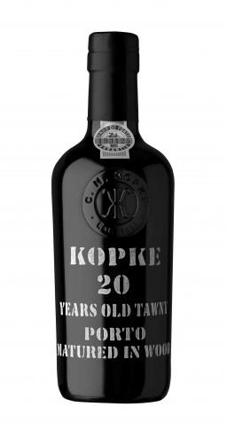 Kopke Tawny 20 Years 375ml