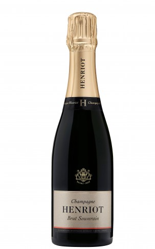 Henriot Brut Souverain 375ml