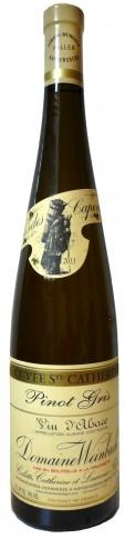 Pinot Gris Cuvée Sainte Catherine