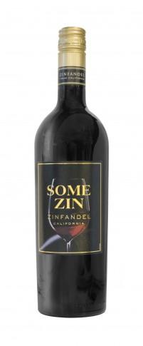 SomeZin Zinfandel