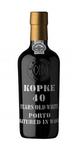 Kopke White 40 Years Old 375ml