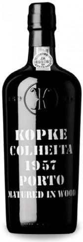 Kopke Colheita 1957 Magnum