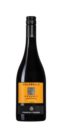 Solebello Rosso Organic