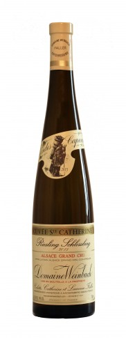 Riesling GC Schlossberg Cuvée Catherine