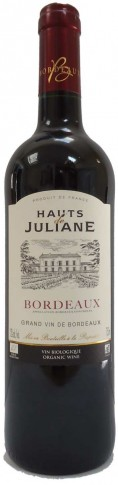 Hauts de Juliane