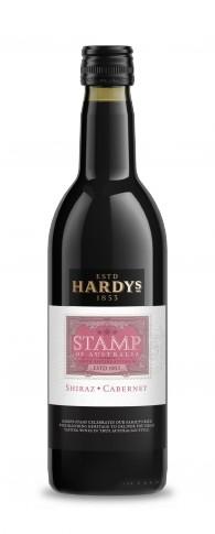 Hardys Stamp of Australia Shiraz Cabernet Sauvignon