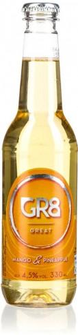 GR8 Mango & Pineapple PET