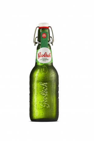 Grolsch Premium Lager Flaska Swingtop 450ml