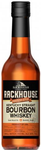 Rackhouse Kentucky Straight Bourbon