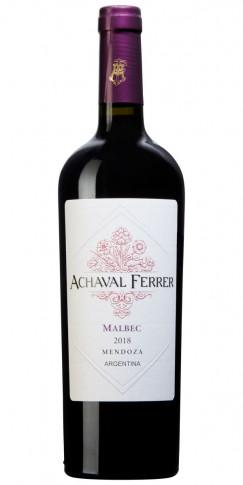Achaval-Ferrer Malbec