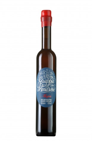 Allegrini Grappa Di Amarone