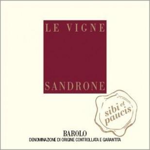 Barolo Le Vigne 2008 Sibi et Paucis