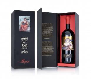 La Grola Magnum Ltd Edition