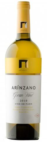 Arínzano Gran Vino Blanco