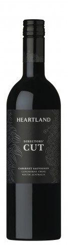 Heartland Directors' Cut Cabernet Sauvignon