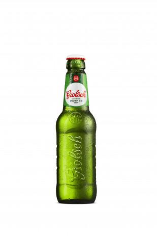 Grolsch Premium Lager Flaska 330ml