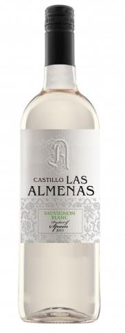 Castillo Las Almenas Sauvignon Blanc