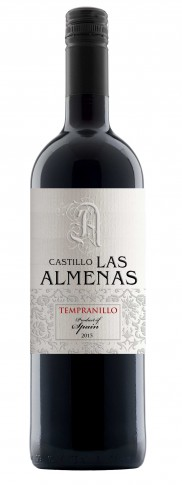 Castillo Las Almenas Tempranillo