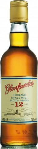 Glenfarclas 12 Years Old 350ml