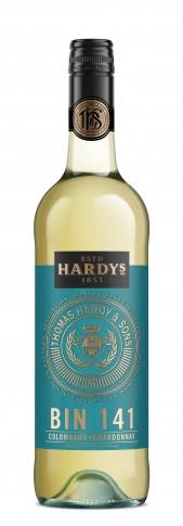 Hardy´s BIN 141 Colombard Chardonnay