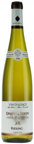 Dopff & Irion Comtes d'Isenbourg Riesling