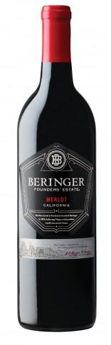 Beringer Founders Estate Merlot