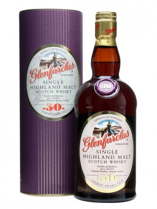 Glenfarclas 30 Years Old [TILLFÄLLIGT SLUT]