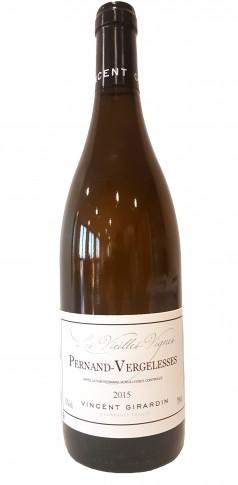 Pernand-Vergelesses Vieilles Vignes