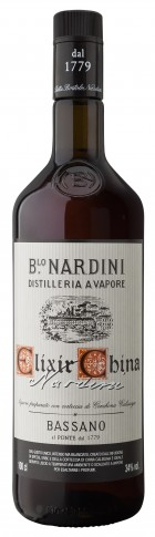 Nardini Elixir China