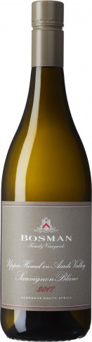 Bosman Upper Hemel Sauvignon Blanc