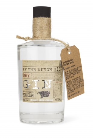 By the Dutch Dry Gin