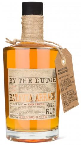 By the Dutch Batavia Arrack