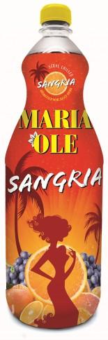 Maria Olé Sangría PET