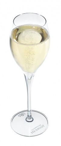 Henriot Champagneglas 17 cl