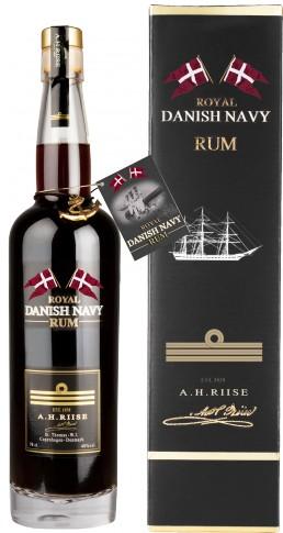 Royal Danish Navy Rum