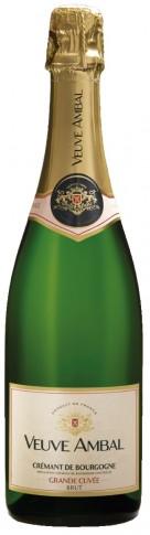 Crémant de Bourgogne Grande Cuvée Brut