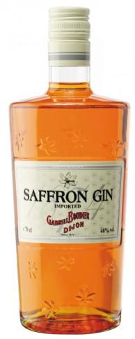 Saffron Gin [DECEMBERNYHET]