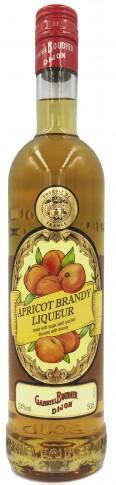 Apricot Brandy 500ml